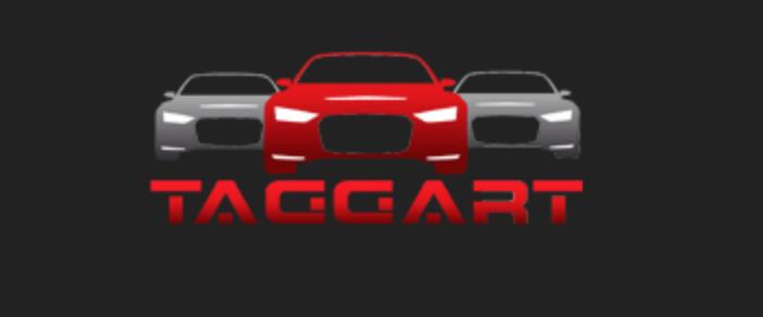 Autopůjčovna Taggart