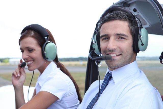 Pojištění odpovědnosti pilotů