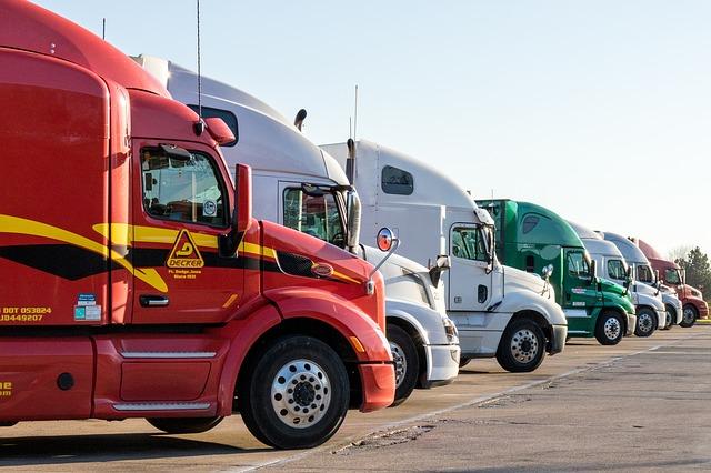 Podnikatelské příležitosti v nákladní dopravě