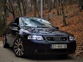 Autofólie v Brně